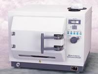 ケミクレーブ(高圧アルコール蒸気)滅菌器