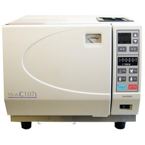オートクレーブ(高圧アルコール蒸気)滅菌器